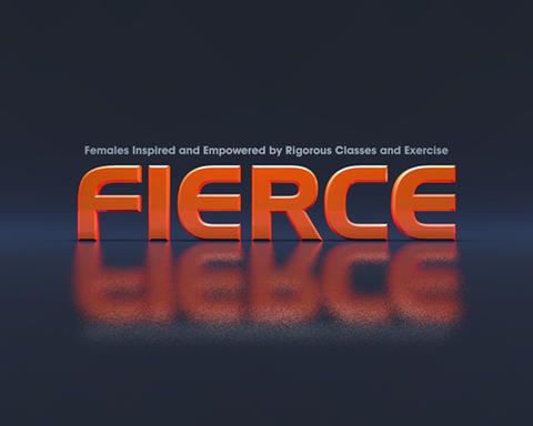 FCPS Fierce logo