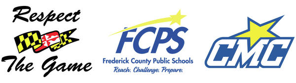 FCPS and CMC Logos