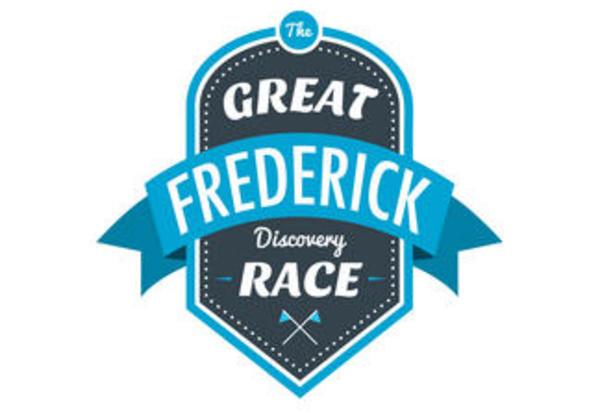 Young Scholars Sponsor Great Frederick Discovery Race