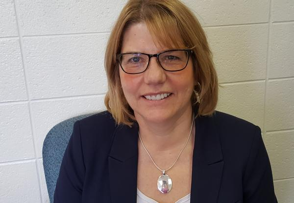 Meet ISD #93 Superintendent Gwen Carman