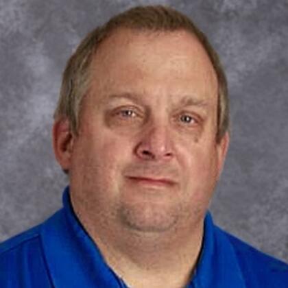 Scott Bodin