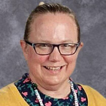 Tracy Bockbrader