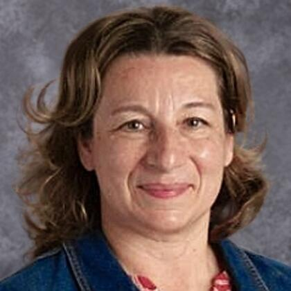 Melissa Walton