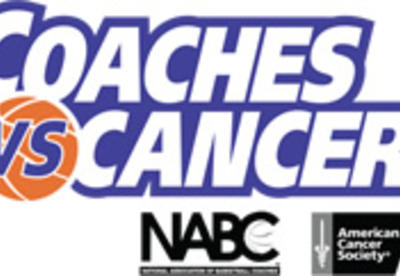 "CHS to Host ""Coaches vs Cancer"" Event - Feb 3"
