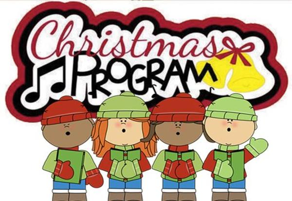 Image result for christmas program