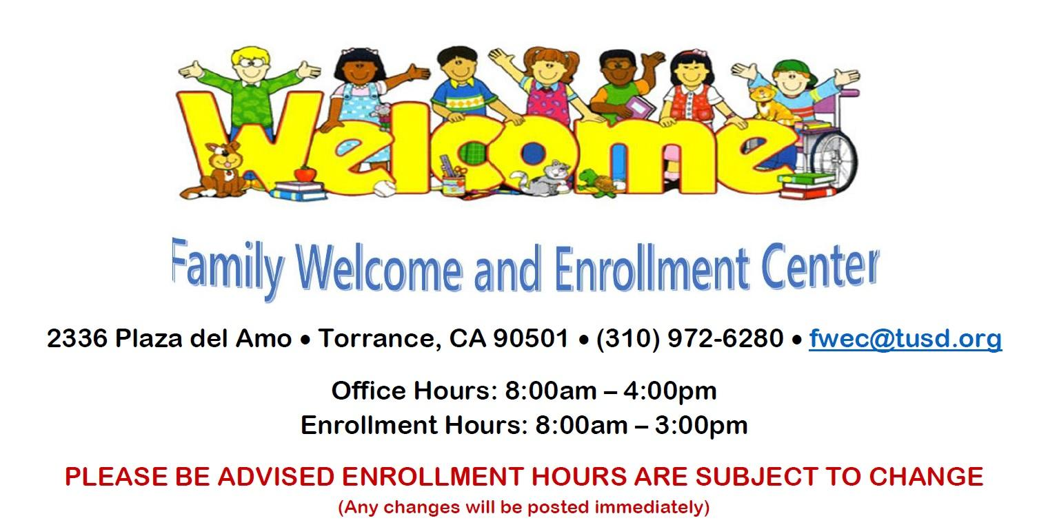 Yukon Family Welcome and Enrollment Center