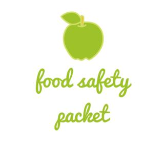 Food Safety Packet