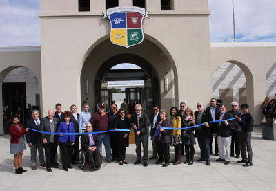 Welcome To Torrance Unified School District Torrance Unified School District