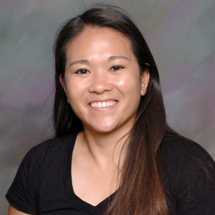 Lauren Kamiyama