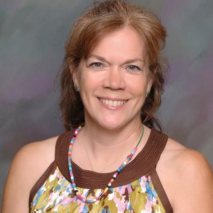 Sharon Russell