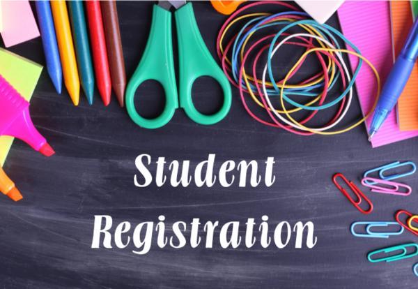 19/20 School Registration