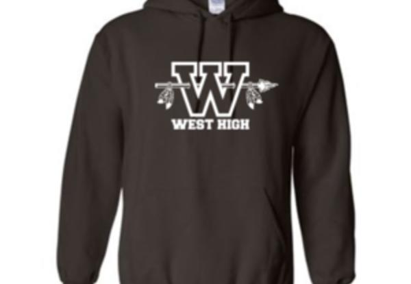 Warrior Spirit Wear Sales