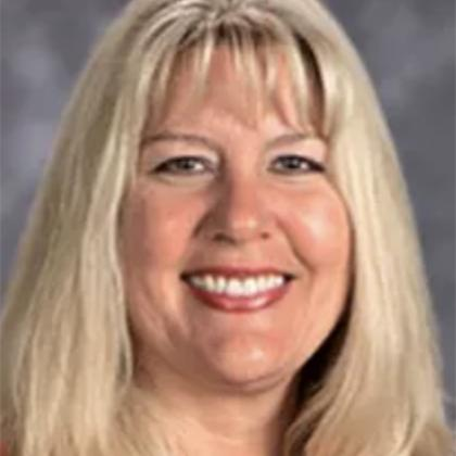 Jennifer Holdsworth