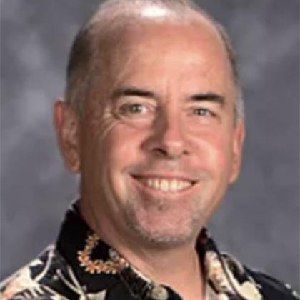 Tim Magnus