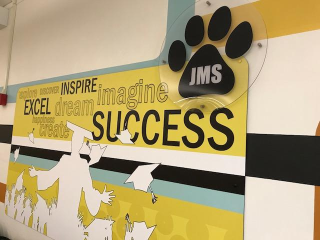 JMS Success