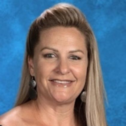 Mrs. Jolene Maravilla