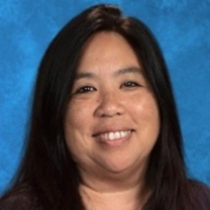 Mrs Tammy Nakanishi