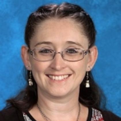 Mrs. Christina Spriesterbach