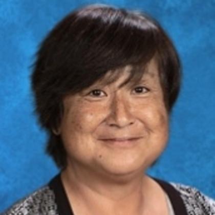 Mrs. Laura Hamano