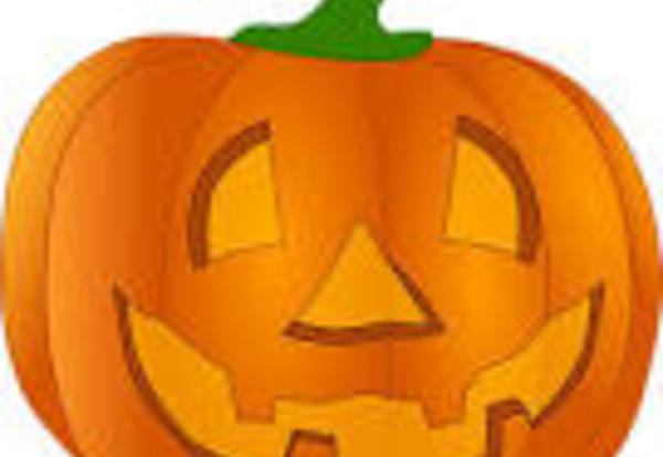 HALLOWEEN PARADE – WEDNESDAY, OCT. 31ST AT 9:15 AM
