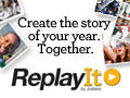 Replay It Photo Upload
