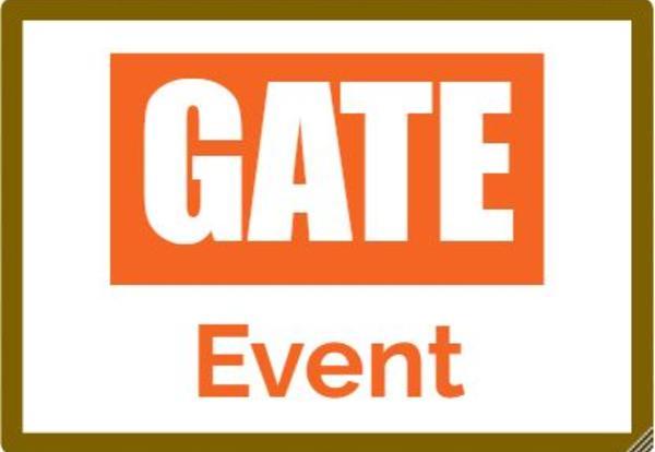 GATE Event