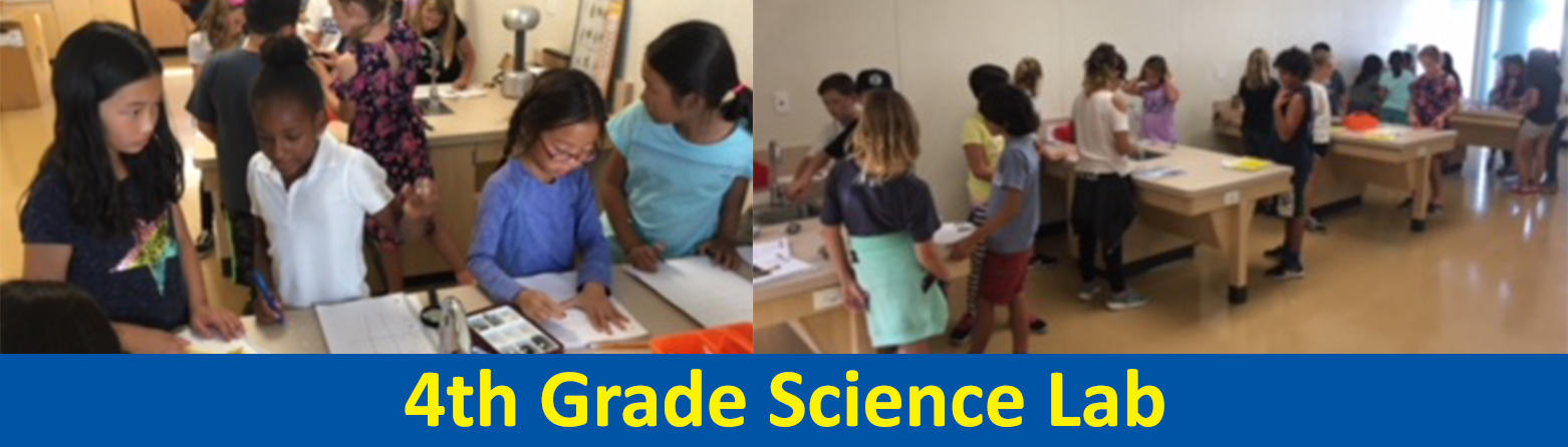 4th Grade Science Lab image 1