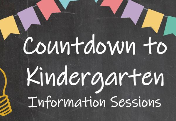 Kindergarten Workshops