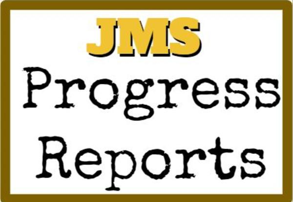 2nd Quarter Progress Reports Were Sent Home 12/18