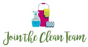Join the Clean Team