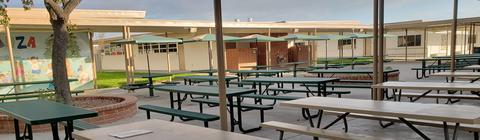 Anza Elementary Gallery Photo #7