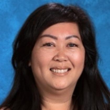 Mrs. Christine Chao
