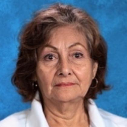 Mrs. Angela Rivas