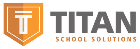 Titan School Solutions account log-in
