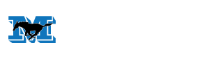 Magruder Middle School logo