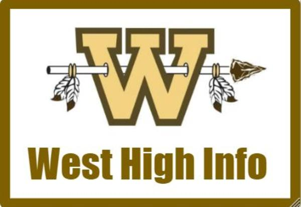Info for JMS Students & West High Events