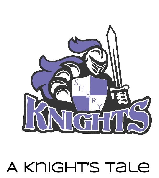 A Knight's Tale Announcements