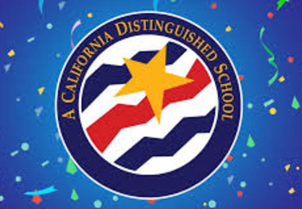 West High named a California Distinguished School