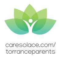 TUSD Care Solace logo for parents