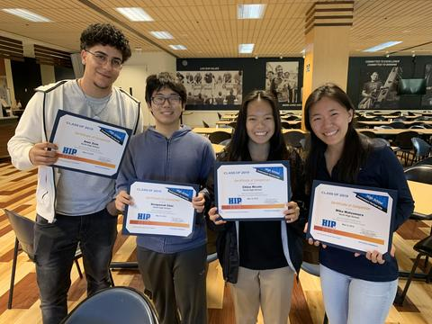 2019_NorthropGrummanHIP_interns