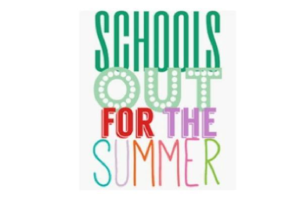 Reminder: Last Day of School Thursday 6/20, dismissal at 11:50 am