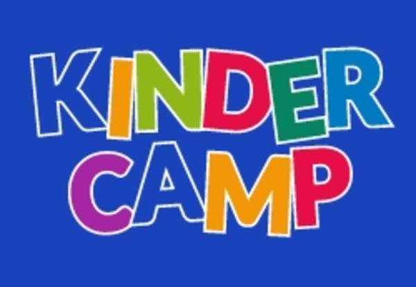 Kinder Camp- Aug. 20-21