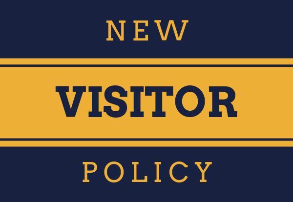 Raptor - Visitor Management System
