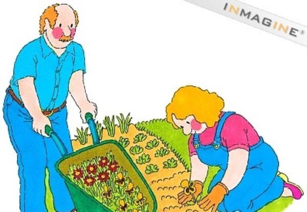 Towers Earth Club - adopt a garden plot