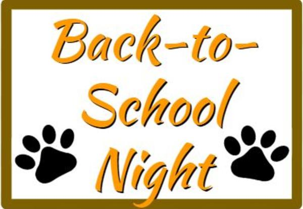 JMS Back-to-School Night is Tuesday 9/10