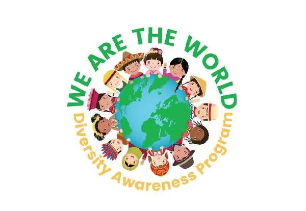 We are the world - diversity awareness program