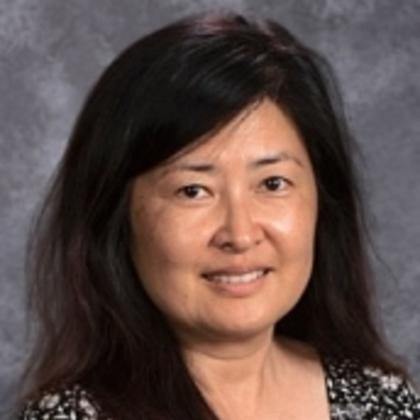 Marcia Kim