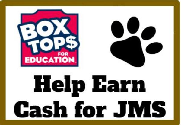 Box Tops for Education is Going Digital!