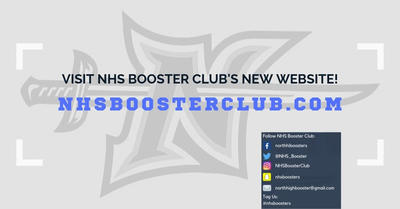 NHS Booster Club