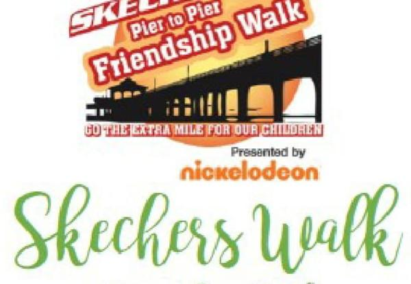Support Anza: Register for the Skechers Pier to Pier Walk - Oct 27th